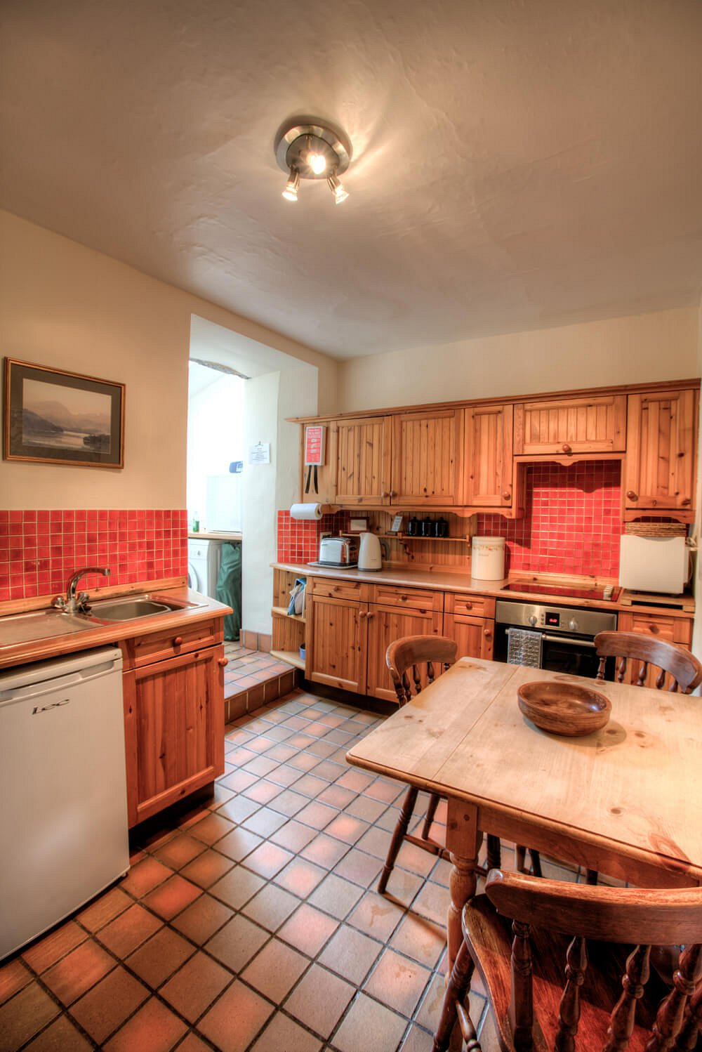 7 Lingmoor View, Kitchen